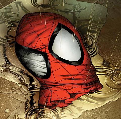 spiderman-dead