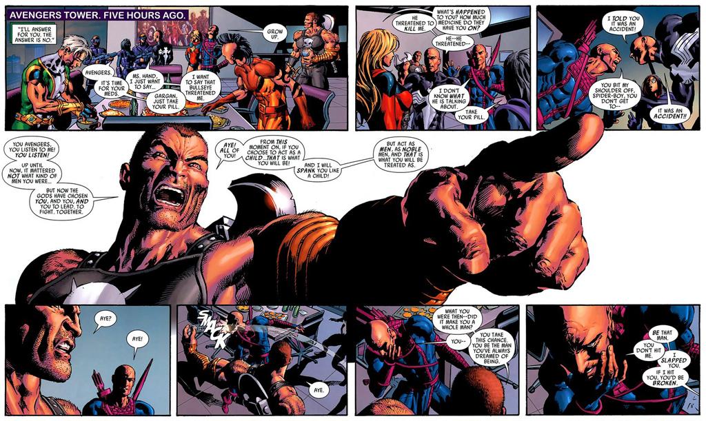 Dark Avengers 5-4