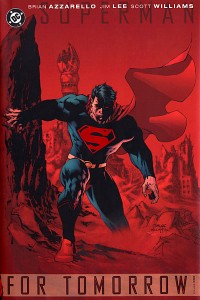 superman_for_tomorrow_cover