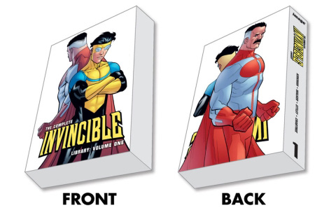 invincible_library_vol1