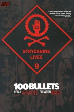 100B Strychnine