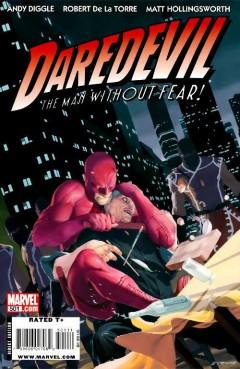 Daredevil 501