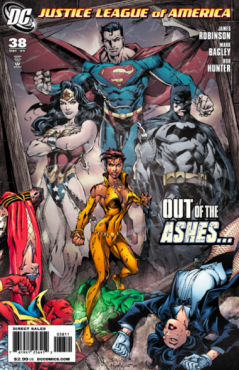 JLA 38