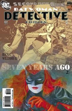 Batwoman 859