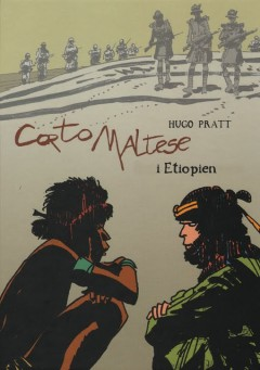 CortoMaltese-Etiopien
