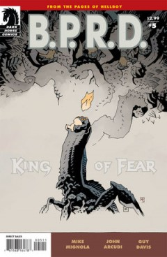King of Fear 5