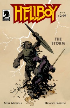 The Storm # 2