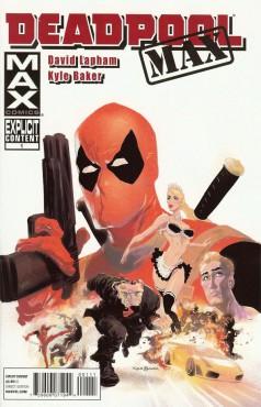 DeadpoolMAX