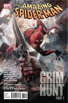 GrimHunt