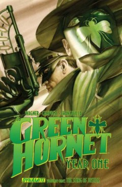 green-hornet-year-one-vol-1