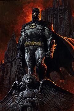 Dark Knight # 1