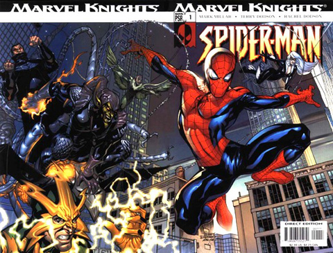 Marvel_Knights_Spider-Man