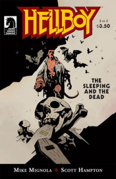 Sleeping and the dead 2