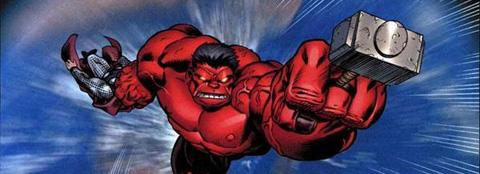 red_hulk_thor