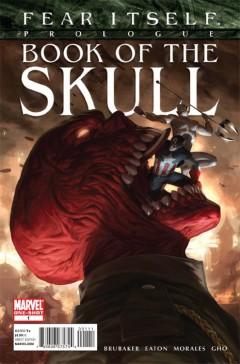 BookofSkull
