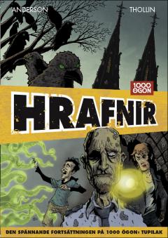 Hrafnir