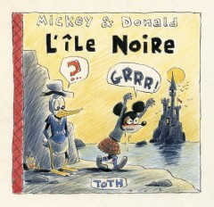 seriekonst-mickey-donald