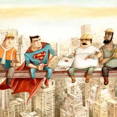 seriekonst-superman