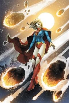 Supergirl-DCnU