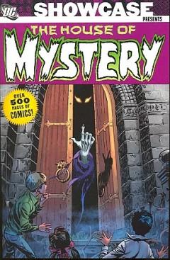 The House of Mystery – Antologitidning med långt liv. 1951 – 1983 publicerades första vändan. Mysterie Serier hette tidningen då den kom ut i Sverige. Har influerat mig oerhört.