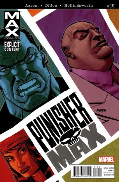 PunisherMAX19