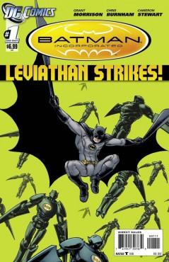 BatmanIncLeviathan