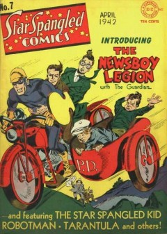 NewsboyLegion