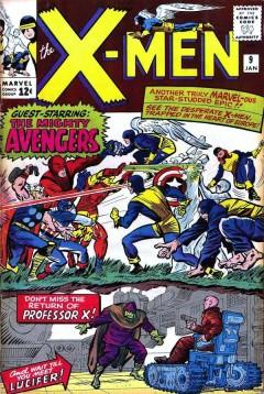 X-Men9
