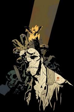 RIP Hellboy 1943 - 2011