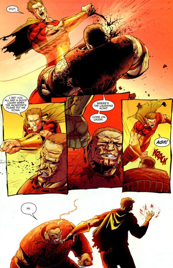 hyperion vs juggernautHyperion Vs Juggernaut