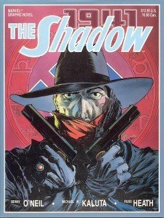 Marvel-Graphic-Novel-The-Shadow-Hitlers-Astrologer-Cover