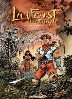 Lanfeust2-omslag