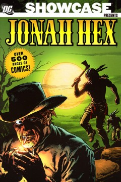Showcase Presents Jonah Hex Vol 1