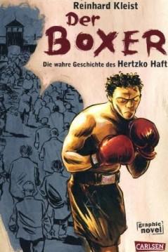 Bild_Boxer_-Kleist_-Cover_Comic