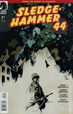 Sledgehammer 44 2