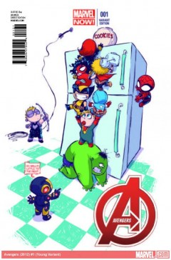 Skottie Young Variant