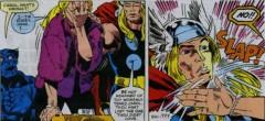 Chris Claremont står upp för Ms. Marvel