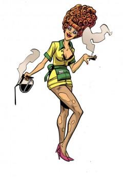 Fried Comics
