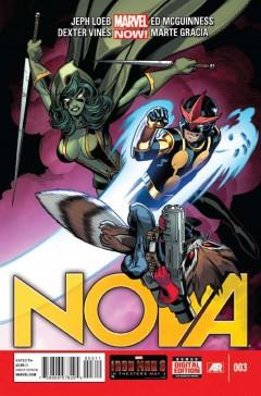 Nova #3 av McGuinness