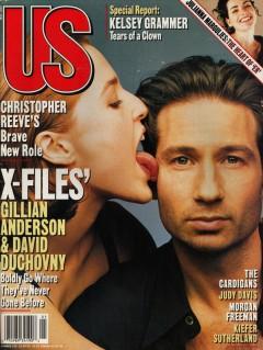 """Många önskade sig ett förhållande mellan de två huvudpersonerna under seriens gång. Har fortfarande blandade känslor över att Chris Carter gav dessa """"relationshippers"""" rätt i slutändan."""