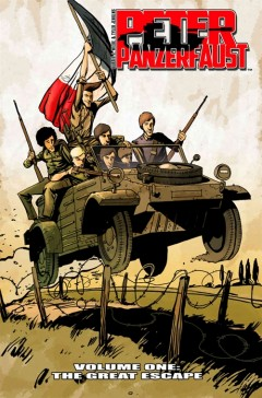 peter_panzerfaust_volume_1_the_great_escape