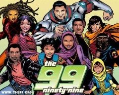 99 the