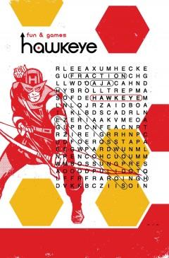 Hawkeye #15 ute 12 februari