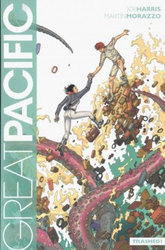 great-pacific-volume-1