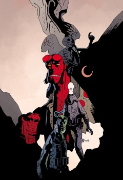 Hellboy_20th_Anniversary_Sampler