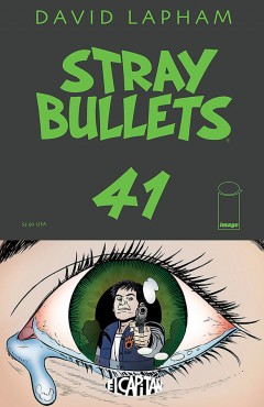 StrayBullets41