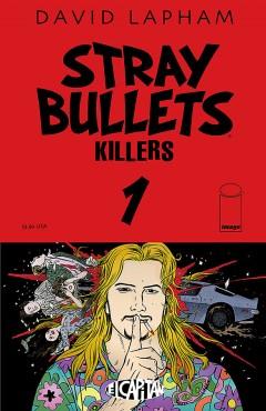 David Laphams Stray Bullets är tillbaka med en ny följetong.