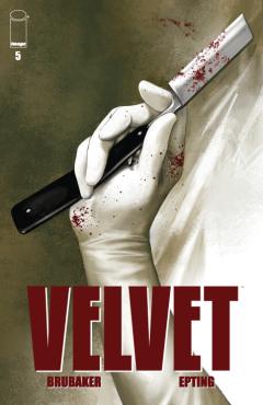 Velvet är en serie som ger mest valuta för pengarna i lösnummersform.