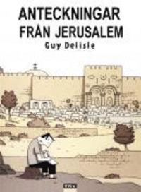 delisle-jerusalem