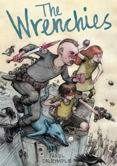 Wrenchies_Cover